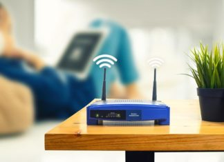 Detectar red WiFi